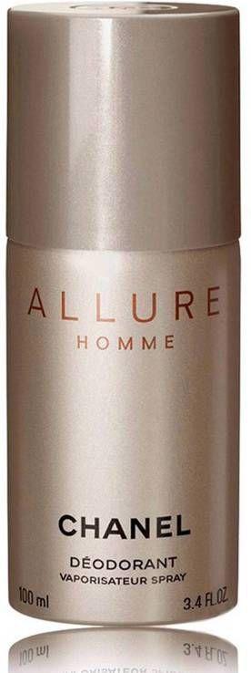 Chanel Allure Homme deodorant spray - 100 ml online kopen
