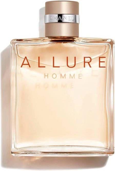 Chanel - Allure Pour Homme Eau De Toilette - 150 ml online kopen