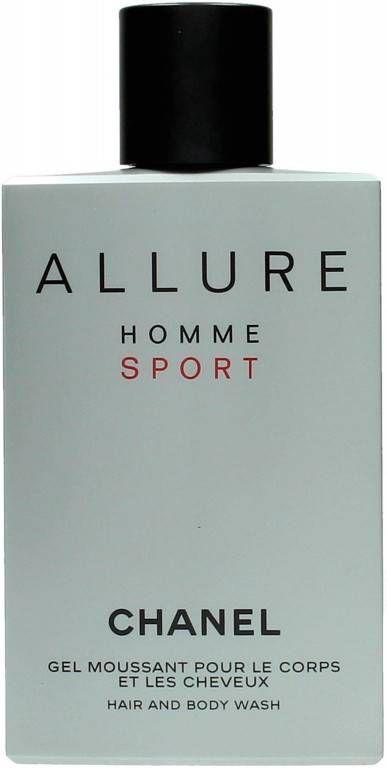 Chanel Allure Homme Sport douchegel - 200 ml online kopen