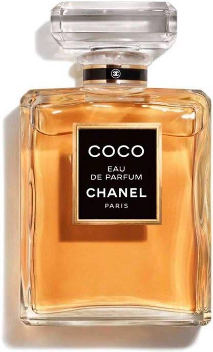 Chanel - Coco Eau De Parfum - 50 ml online kopen