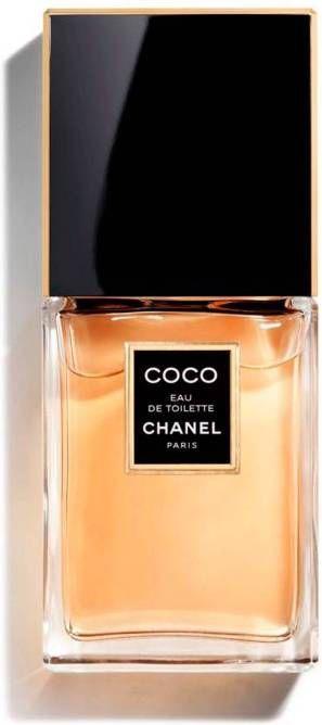 Chanel - Coco Eau de Toilette online kopen