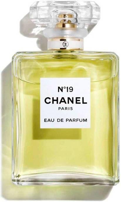 Chanel - No 19 Eau De Parfum - 100 ml online kopen