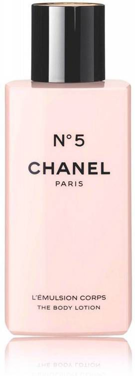 Chanel No. 5 bodylotion - 200 ml online kopen