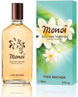 Yves Rocher - Monoï de Tahiti - Eau de Toilette 100 ml, Parfum