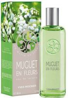 Yves Rocher - Un Matin au Jardin Lelietjes - van - dalen - Eau de Toilette 100 ml, Parfum